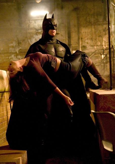 Batman /bruce wayne michael keaton 2