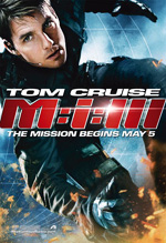 Mission Impossible III - click to enlarge (41 kb).