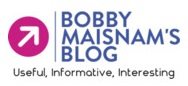 Bobby Maisnam – Blog
